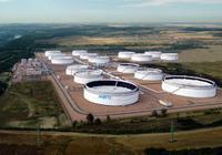 美国EIA汽油库存首现下滑 油价短线拉升 WTI一度站上44美元