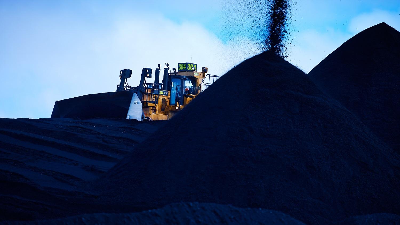 煤炭|动力煤昨日触及跌停,究竟发生了什么?