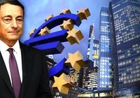 """欧央行按兵不动:维持低利率 直至QE计划结束""""很久之后"""""""