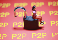 真正的P2P是不会跑路的