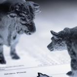 经历暴跌后反弹,股市未来会二次探底吗?——2月21日海外脱水研报