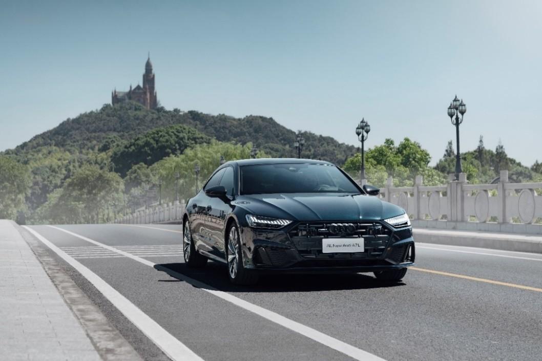 汽车 60万的上汽奥迪A7L,能卖出去吗?