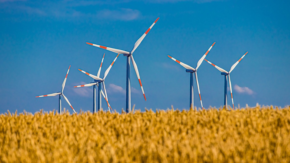"""不仅天然气创新高,风能也""""停摆"""",欧洲能源价格涨破记录了!"""