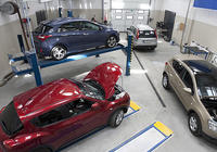 车市寒冬席卷全球!欧洲2018年汽车销量五年来首次下滑