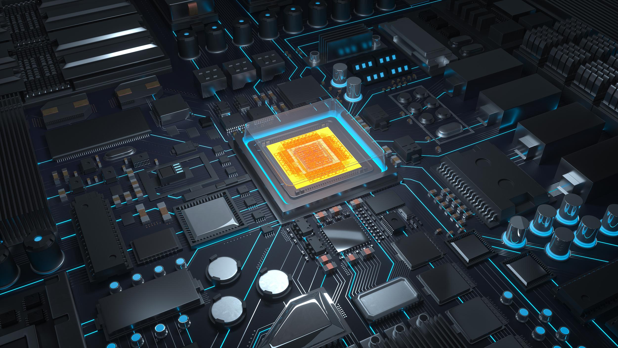 芯片 新能源车和光伏都缺货 IGBT产能究竟如何