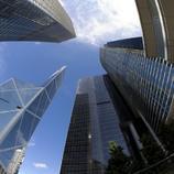 银行股大涨,港股银行股该买谁?——1月26日海外脱水研报
