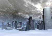 粮食能源遭哄抢,疾病与战争肆虐!准备迎接下一个小冰河期?