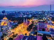 希望之星——越南IPO规模冠绝东南亚