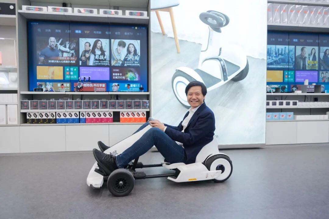 电动汽车|小米承认了!正式批准智能电动汽车业务