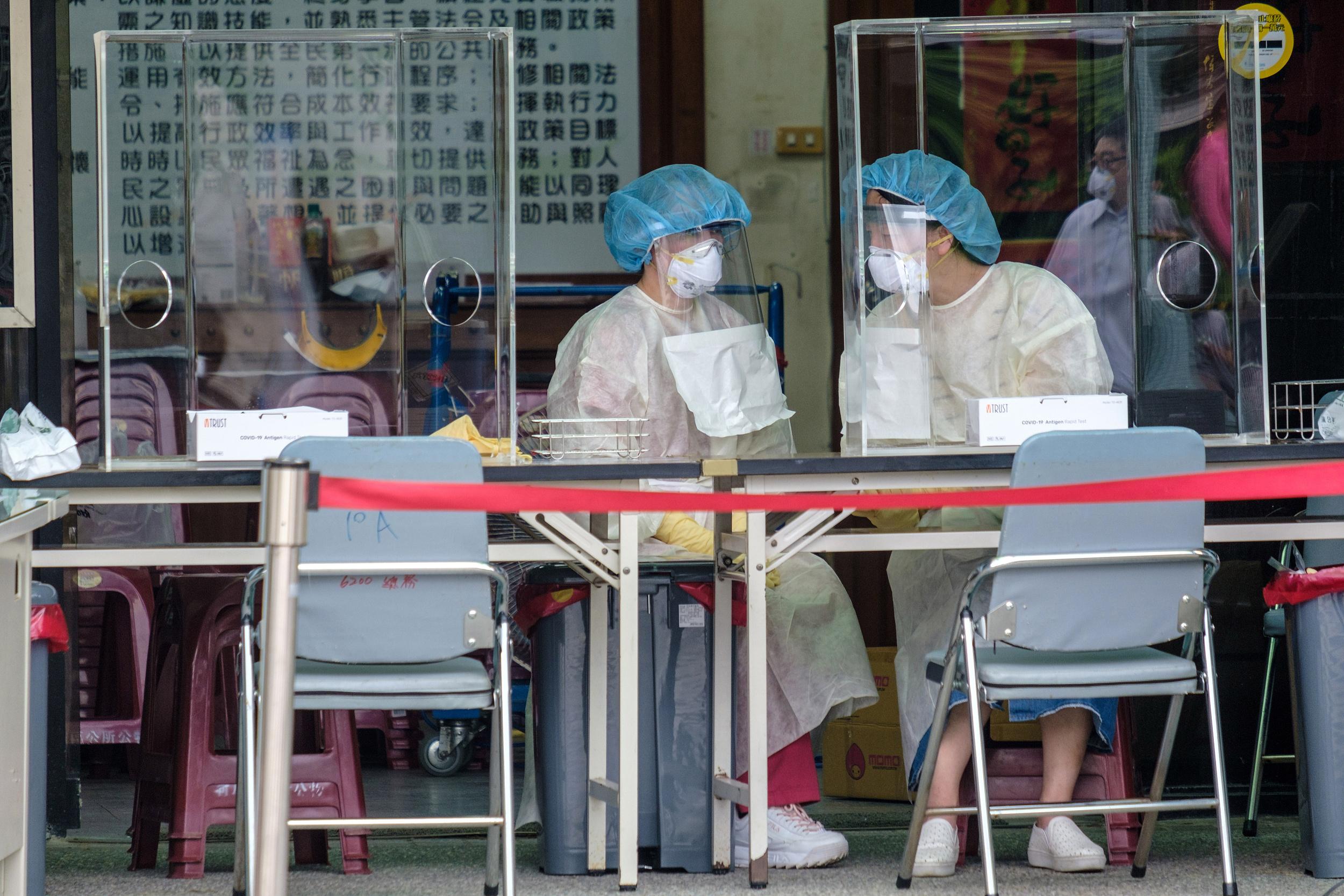 """台积电已有员工确诊!台湾疫情会加剧""""芯片荒""""吗?"""