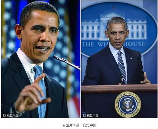 """奥巴马挥手再见 丢给特朗普一颗近20万亿美元的""""炸弹""""!"""