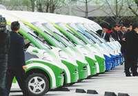 财新:中国政府正在排查新能源汽车是否存在产能过剩