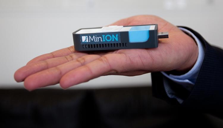 欧股IPO|DNA测序企业Oxford Nanopore即将上市 腾讯是重要股东