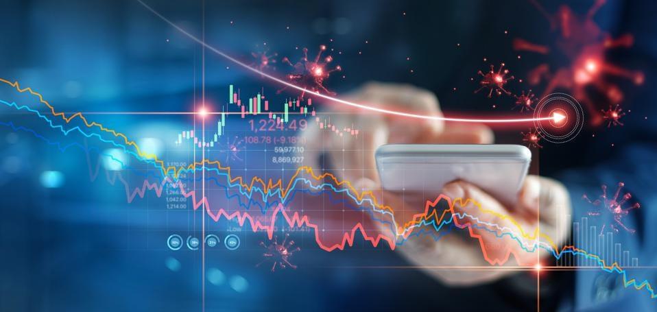 10月19日全球市场行情|巨头财报前科技股挽救标普 加息预期强烈 欧美国债收益率齐升 美油再度七年新高