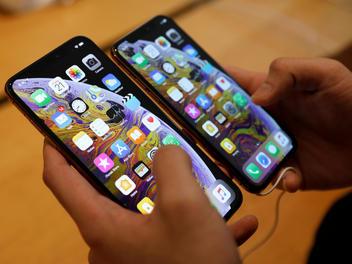 苹果被逼急了?iPhone XR开始以旧换新策略 促销力度罕见