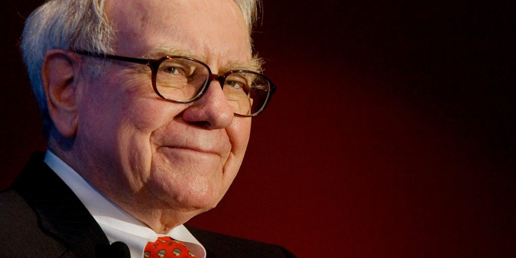 Although Buffett doesn't like Bitcoin, he is no different from Bitcoin believers.