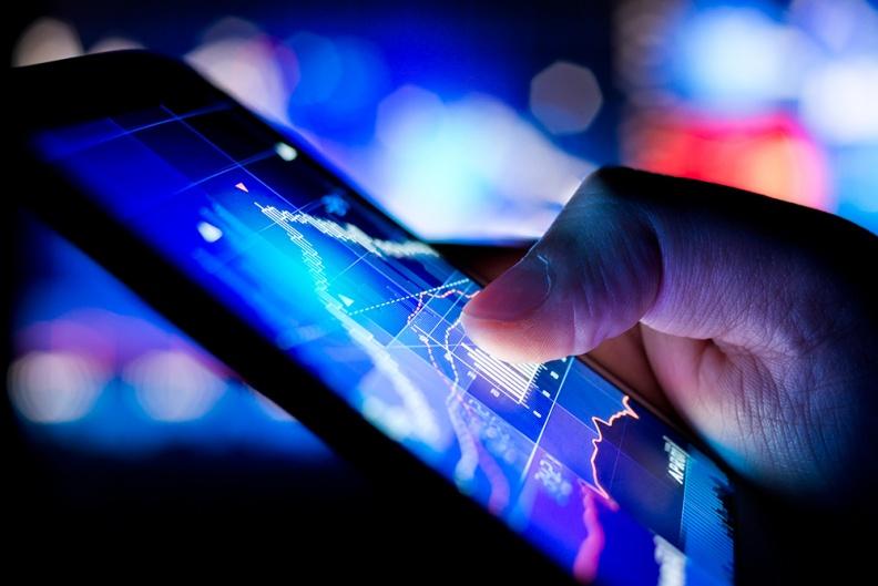 港股大幅走高 恒生科技指数涨4% 快手涨约8%