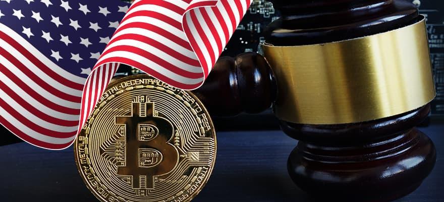 数字货币 5月份美联储主席这场30分钟会面后,比特币历史性大崩盘