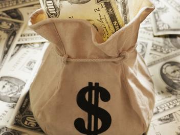 估值下调,陆金所完成新一轮13亿美元融资