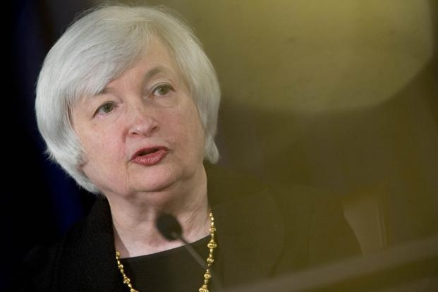 """耶伦:加强经济流动性将推动""""更健康的经济"""""""