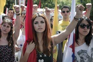 希腊与葡萄牙失业率再次上涨 紧缩与就业孰轻孰重?
