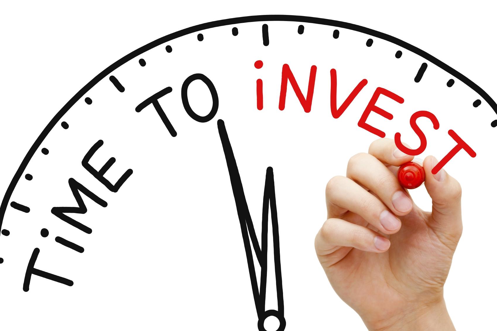 每笔投资都应该回答的五个问题